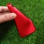 TPU Red (ไม่โชว์โลโก้) iphone4/4s thumbnail 4