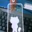 Tpu หมีน้ำตาลเกาะหลังลายหมีกับเป็ดน้อย (มีไฟ) iphone7 plus/iphone8 plus(ใช้เคสตัวเดียวกัน) thumbnail 2