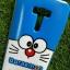 TPU ใสเส้นนูนแมวสีฟ้าตาโต Zenfone Selfie5.5(ZD551KL) thumbnail 5