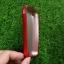 TPU Red (ไม่โชว์โลโก้) iphone4/4s thumbnail 3
