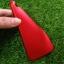 TPU Red (ไม่โชว์โลโก้)iphone5/5s/se thumbnail 4