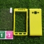 PC ประกบ360องศา+ฟิล์มกระจกสีเหลือง J2 prime/Grand prime(ใช้เคสตัวเดียวกัน) thumbnail 2