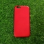 TPU Red (ไม่โชว์โลโก้) iphone6/6s thumbnail 1