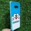 TPU ลายเส้นนูนแมวสีฟ้าตาโต S8 thumbnail 2