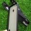 TPU ลายเส้นนูนมีสายห้อยคอ superme เล็กพื้นดำ Oppo F5 thumbnail 3