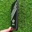 TPU ลายเส้นนูนสีดำ-ขาว Oppo F5 thumbnail 2