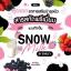 Evaly Snow Milk นมชงขาว รสสตรอเบอร์รี่ thumbnail 8