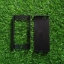 PC ประกบ360องศา+ฟิล์มกระจกสีดำ iphone5/5s/se thumbnail 3