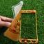 TPU นิ่มประกบหน้าหลังหมีส้มตาโต Oppo R9S plus/R9S Pro(ใช้เคสตัวเดียวกัน) thumbnail 4