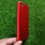 TPU Red (ไม่โชว์โลโก้)iphone5/5s/se thumbnail 2