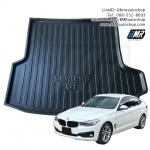 ถาดท้ายรถยนต์ LDPE สำหรับ BMW 3 series GT ( F34 )