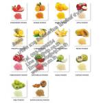 กลิ่นแต่งอาหารจากธรรมชาติ 100% (100% Natural Flavour Series)