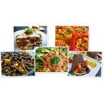 กลิ่นแต่งอาหารแนวอาหารคาว (Savoury Flavour Series)