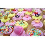 กลิ่นแต่งอาหารแนวหวาน (Sweet Flavours Series)