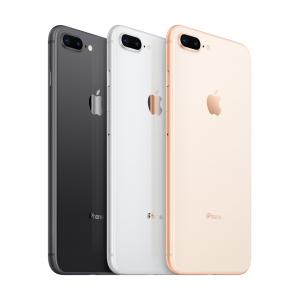 (Imported) Apple iPhone 8 Plus