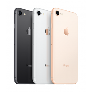 (Imported) Apple iPhone 8