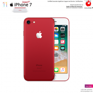 iPhone 7 (PRODUCT)RED™
