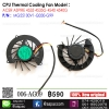 FAN CPU for ACER ASPIRE 4535 4535G 4540 4540G