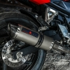 ท่อ DEVIL FULLSYSTEM FOR HONDA CB300F