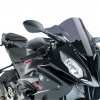 ชิวหน้า PUIG SMOKE FOR BMW S1000RR