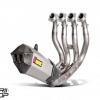 Akrapovic Full Evolution H2 Titanium R1