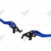 ก้านเบรกก้านครัช GTR สีน้ำเงิน FOR YAMAHA XMAX300