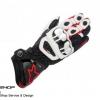 ถุงมือ bigbike alpinestar รุ่น GP Pro red