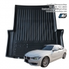 ถาดท้ายรถยนต์ LDPE สำหรับ BMW 3 series ( F30 )