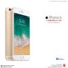 iPhone6 16GB : Gold