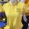 เสื้อโปโลสีเหลือง สตรี