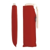 Slim ร่มพกพาขนาดเล็ก - แดง