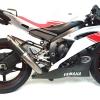 ท่อ AUSTIN RACING GP2 CARBON CAN DECAT FOR YAMAHA R6 (2006)