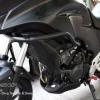กันล้ม CRASH BAR งานไทย V1 FOR HONDA CB500X