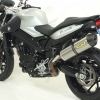 ท่อ ARROW SLIP-ON FOR BMW F800R