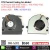 Fan Cooler For Acer Aspire 4330 4730 4730Z 4735 4736 4935 Extensa 4230