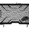 การ์ดหม้อน้ำLEON CB500F R สีดำ