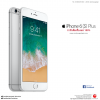 iPhone6s Plus 64GB - Silver