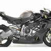 ท่อ AUSTIN RACING V3 CARBON CAN FULLSYSTEM FOR BMW S1000RR&HP4 (2010-2014)