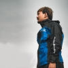 เสื้อกันฝน TREK-R สีน้ำเงิน