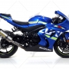 ท่อ ARROW RACE-TECH TITANIUM SLIP-ON FOR SUZUKI GSX-R1000