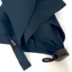 Waterfront Air Folding Umbrella ร่มพับ น้ำหนักเบา พิที่สุดในโลก - เทาเข้ม