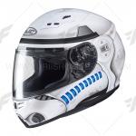 หมวกกันน็อค HJC STAR WARS STORMTROOPER CS-R3