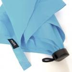 Waterfront Air Folding Umbrella ร่มพับ น้ำหนักเบา พิที่สุดในโลก - ฟ้าอ่อน