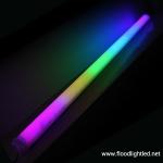 ไฟกระพริบ 10w แบบแท่งขุ่น เปลี่ยนสี 8 สี