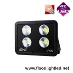 สปอร์ตไลท์ LED 200w รุ่น COB SPOT ยี่ห้อ EVE (แสงขาว)