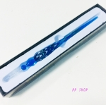 ปากกาแก้ว J.herbin Marbled Glass Pen