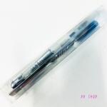 ปากกาหมึกซึม J.herbin Transparent Box + ink con 2017