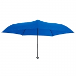 Waterfront Air Folding Umbrella ร่มพับ น้ำหนักเบา พิที่สุดในโลก - น้ำเงิน