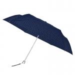 Waterfront Spot Air Folding Umbrella ร่มพับน้ำหนักเบาจุดๆ - กรมท่า