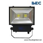 สปอร์ตไลท์ LED 100w รุ่น FINA ยี่ห้อ BEC (แสงขาว)